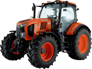 Traktordemontering sverige